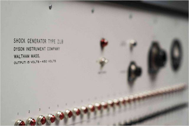 Experimenter film Milgram
