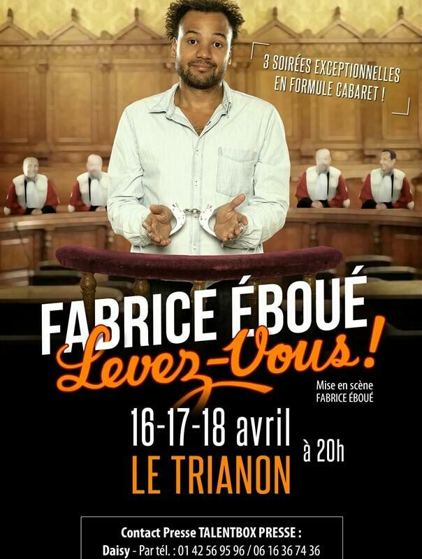 Miss Bobby_Fabrice Eboué_Trianon