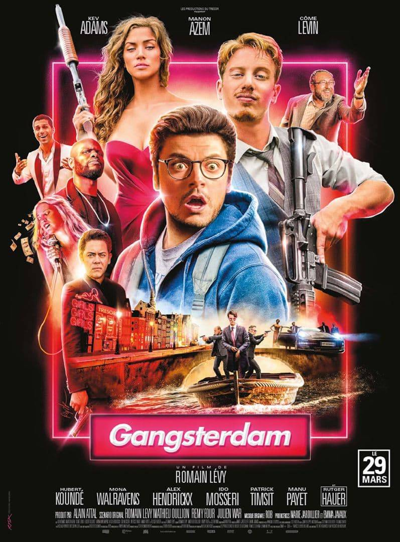 Gangsterdam-film