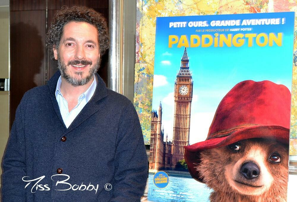 Miss Bobby_Guillaume_Gallienne_Paddington