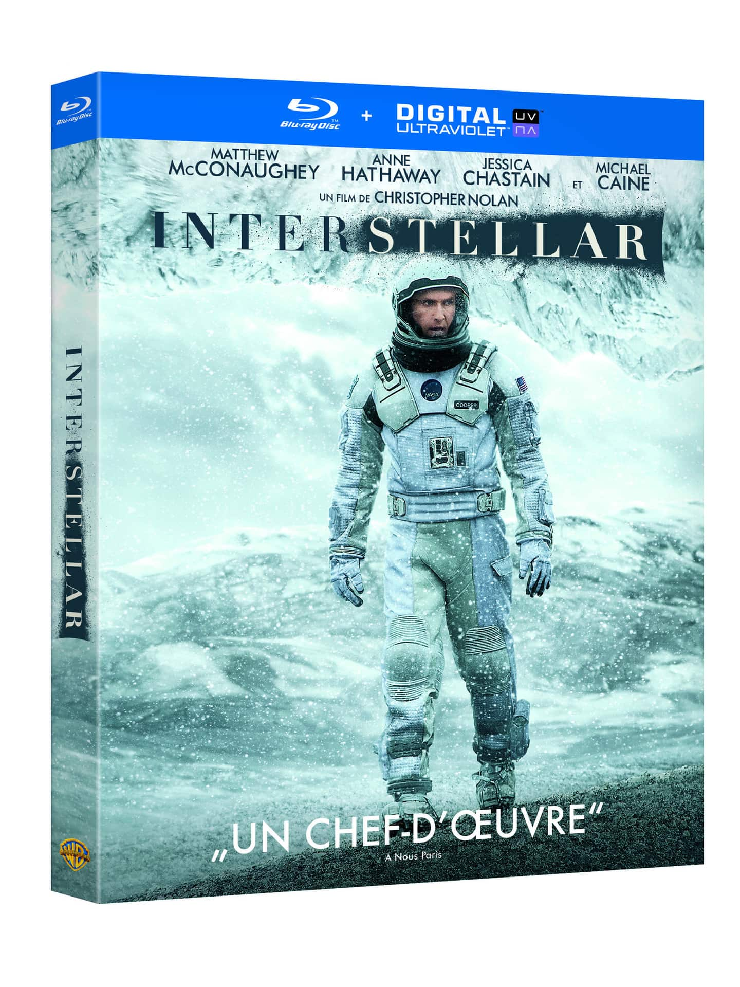 Miss Bobby_INTERSTELLAR - Blu-Ray_concours