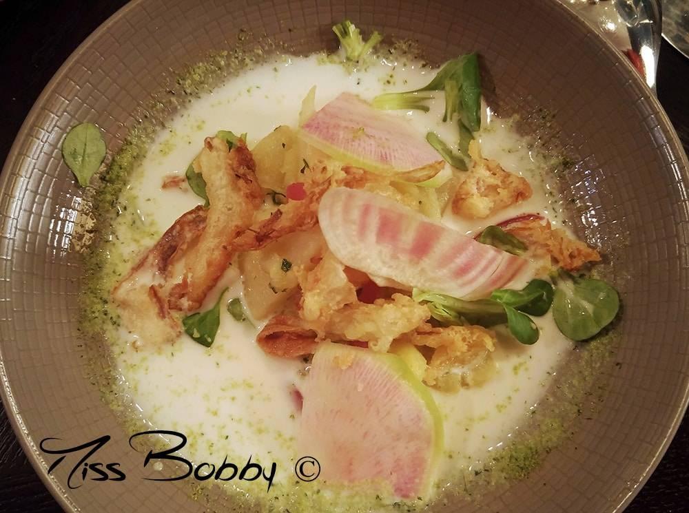 Ida-entrée-tempura légumes