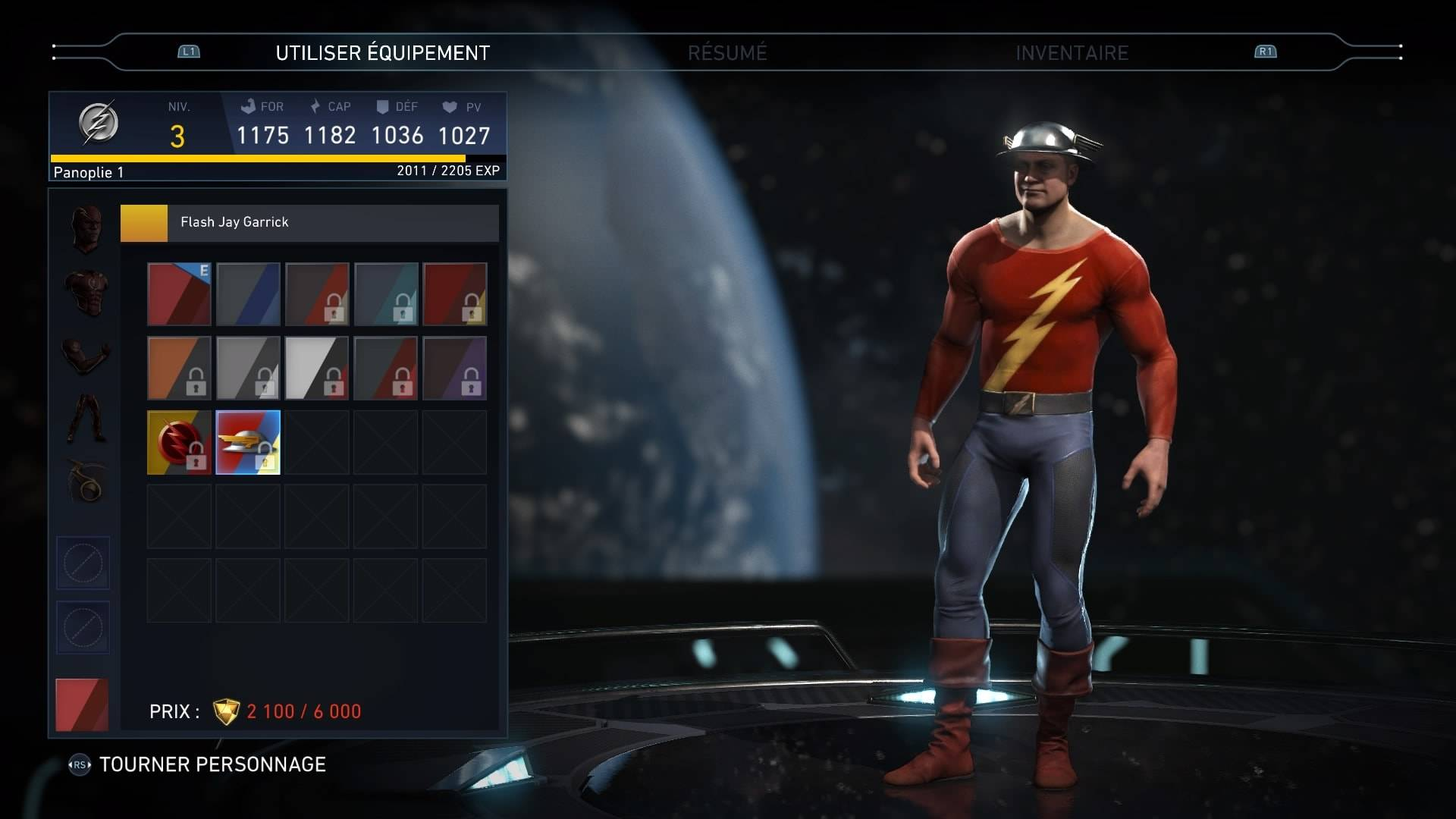 Injustice 2_Flash
