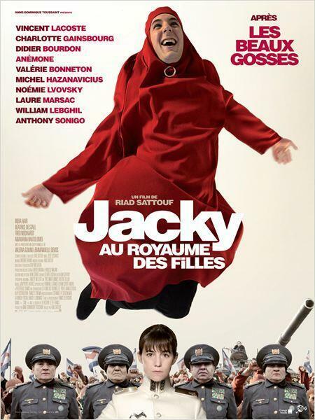 Miss bobby_Jacky au royaume_des filles