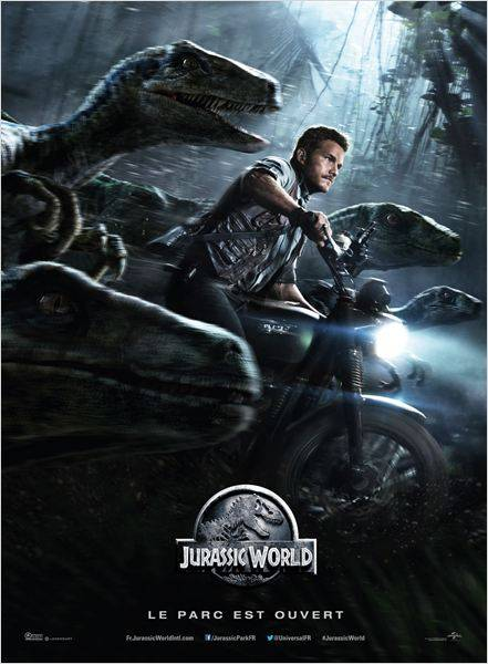 Miss Bobby_Jurassic World