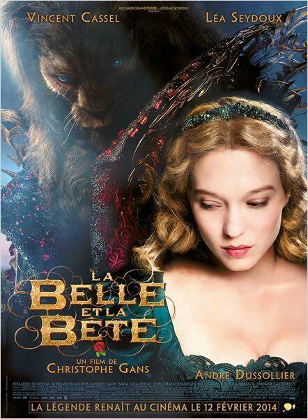 Miss Bobby_La Belle_et La Bête