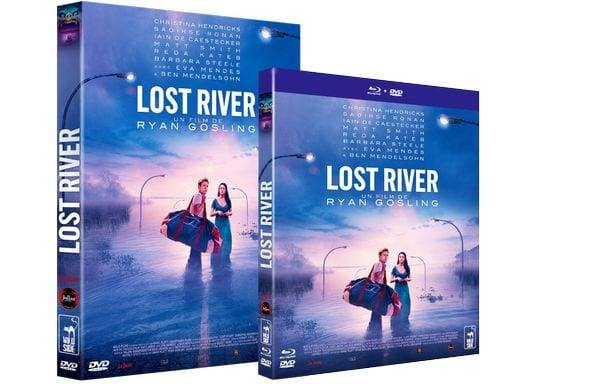 LOST RIVER DVD BR_Ryan Gosling