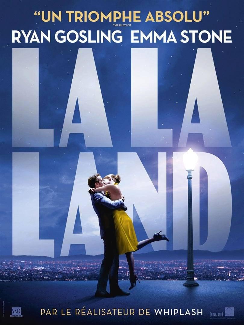 La La Land_film