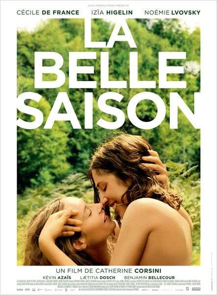 La belle saison film critique