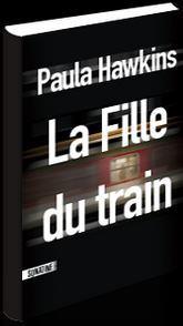 La fille du train Paula Hawkins Livre