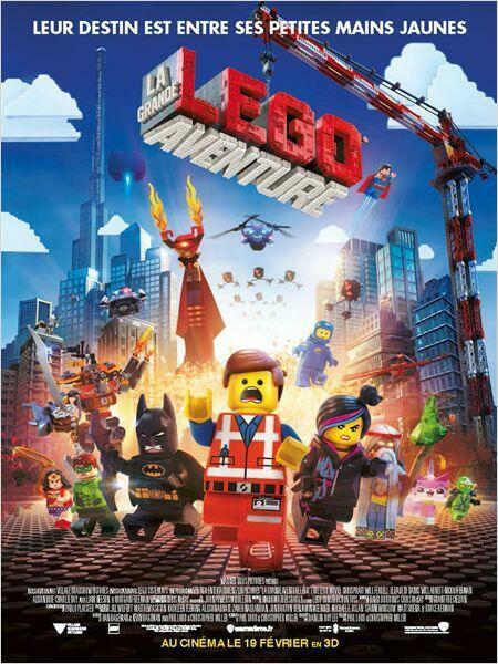 Miss Bobby_La grande_aventure Lego