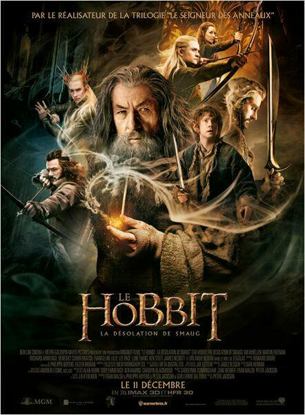 Le Hobbit_Smaug