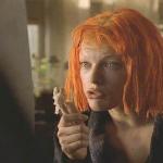 Le cinquième élément_poulet_film_Leeloo