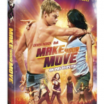 Miss obby_Make your move_DVD
