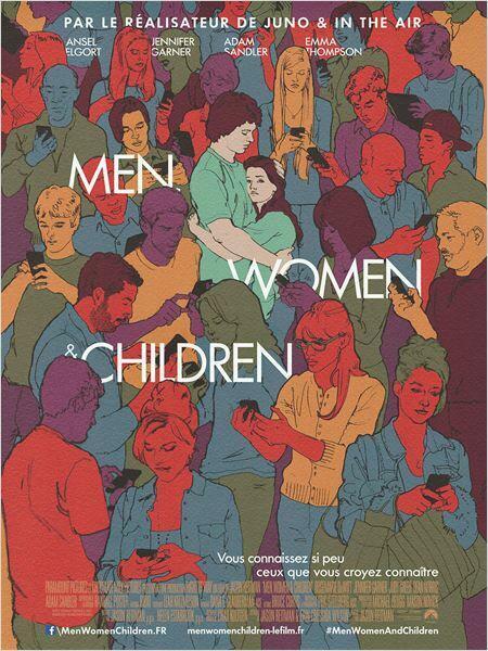 Miss Bobby_Men, Women and Children