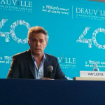 Miss Bobby_Ray_Liotta_Deauville 2014