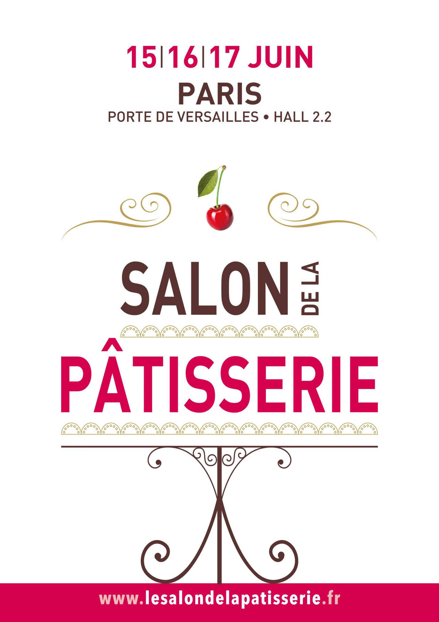 Salon patisserie 2018