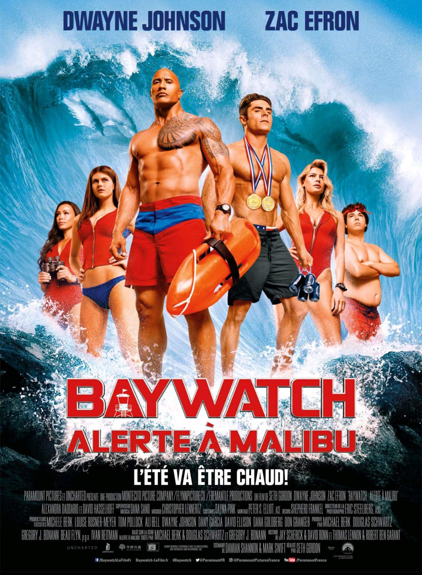 baywatch-alerte a malibu-film