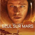 Seul sur Mars film Ridley Scott