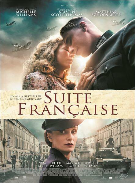 Miss Bobby_Suite Française