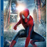 Miss Bobby_The Amazing_Spider-man 2 dvd
