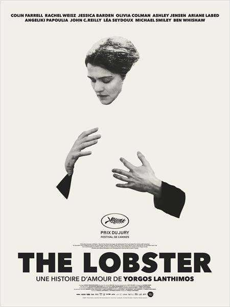 The Lobster_film_Colin Farrell