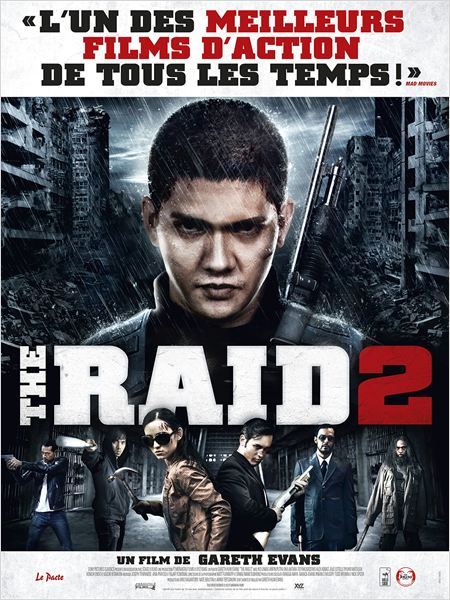 Miss Bobby_The Raid2