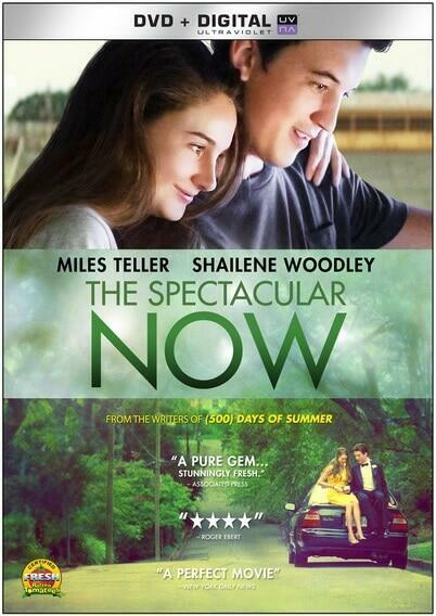 Miss Bobby_The Spectacular_now DVD