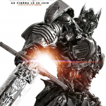 Transformers - the last knight_film