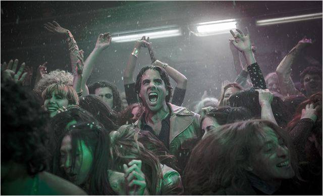 Vinyl HBO Scorses Jagger