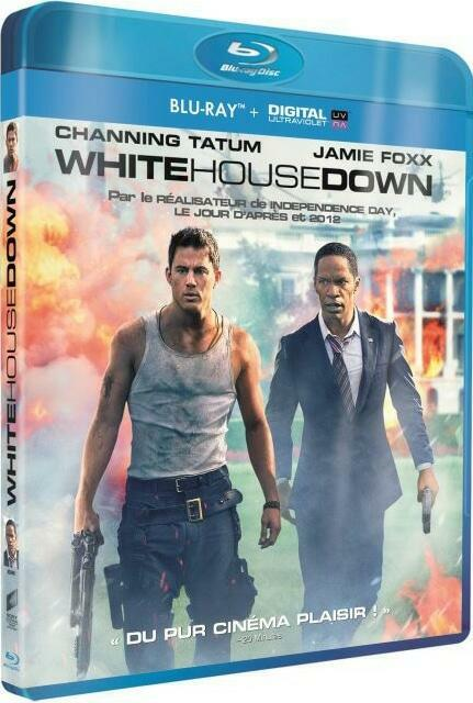Miss Bobby_White house_down